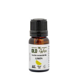 Aceite esencial de limón The Old Wise