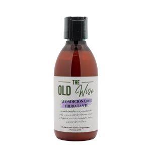 Acondicionador hidratante - The Old Wise